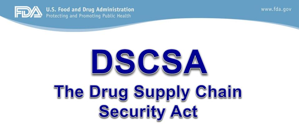 A Short and Sweet Cheat Sheet on the DSCSA