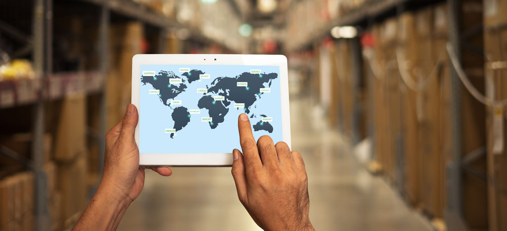 IoT & Edge Technology: Transforming the Global Supply Chain