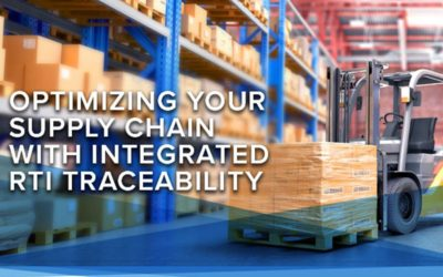 Webinar Preview: Optimizing Your Supply Chain with Integrated RTI Traceability