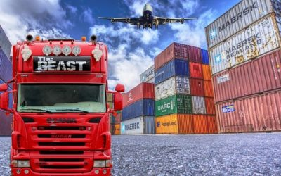 Can Serialization Improve Supply Chain Agility?