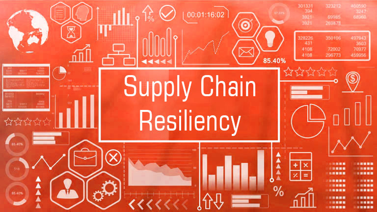 Supply Chain Resiliency: In Times of Crisis Visibility is Key! How can we build more resilient and agile supply chains?